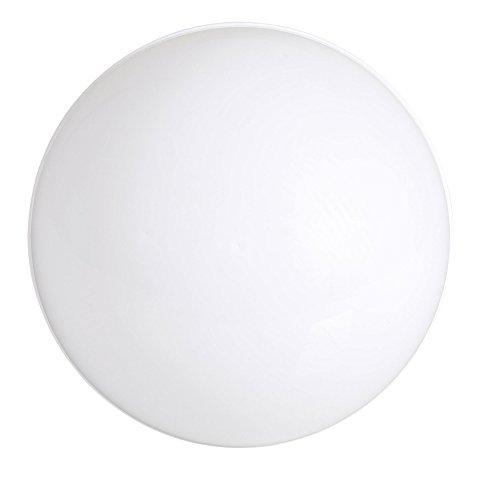 Cogex 403626Borne Solar Halbmond Kunststoff weiß