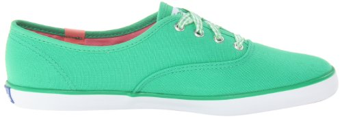 Keds Champion Oxford Sneaker Bright Green Green