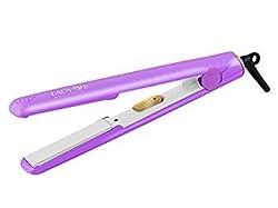Beper Hair Straightener, Violet