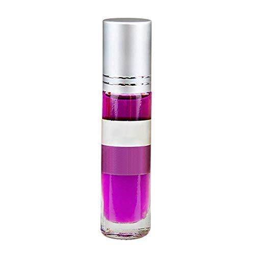YSHtanj Auto-Parfüm Nachfüllflasche für die Innendekoration, 10 ml, frisches Parfüm, Nachfüllduft, flüssiger Lufterfrischer für Auto, Zitrone lavendel