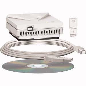Preisvergleich Produktbild Merten Tool Software V2 für Jahreszeitschaltuhr, MEG6070-0001