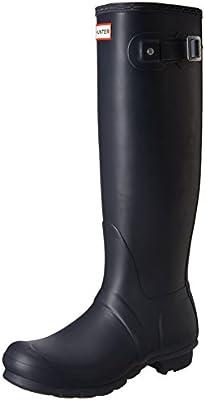 Hunter Original Tall, Botas de agua Mujer