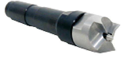 Trascinatore Cono Morse a testine intercambiabili per tornio legno Gamma ZInken-Art 3801