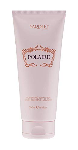 Yardley London Polaire Body Lotion, 200 ml