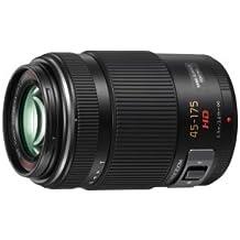 Panasonic H-PS45175E-K Micro Four Thirds Interchangeable Lens