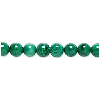 Amazonite Rond Perles 6mm Multicolore 10 Pces Pierres Semi-Précieuses Artisanat