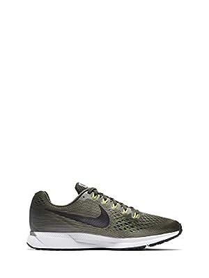 NIKE Men''s Air Zoom Pegasus 34 Running Shoes