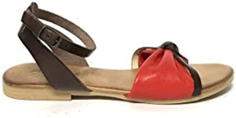 Cazador de sueños Sandalias de tacón alto de mujer de verano Tacones altos de punta cuadrada elegante de moda... -