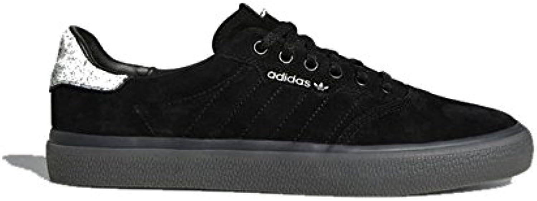 adidas Schuh 3MC Black  Billig und erschwinglich Im Verkauf