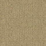 Möbelstoff Stage Uni 7018 (braun, beige) - modernes Flachgewebe (Salz + Pfeffer), Polsterstoff, Stoff, Bezugsstoff, Eckbank, Couch, Sessel, Hussen