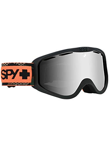 Spy Kinder Schneebrille Cadet Camo Youth Goggle