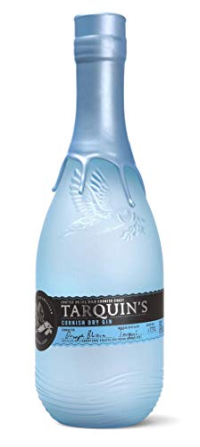 Tarquin's Handcrafted Cornish Dry Gin, 70 cl