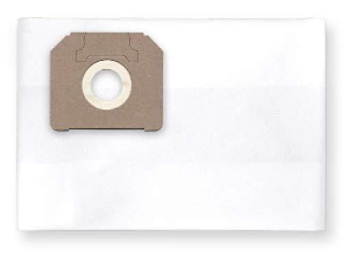 1x Staubbeutel Filtersack wiederverwendbar mit REIßVERSCHLUß für Makita 446,443, 444M, 446L, VC 3511Q