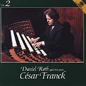 Das Orgelwerk Vol. 2 (gespielt an den Cavaille-Coll-Orgeln)