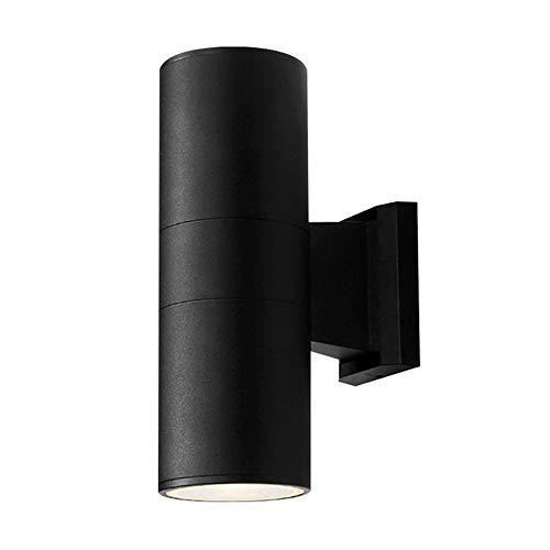 SOLDAY Apliqué Doble Bidireccional LED listo focos IP65, luz de pared Interior...