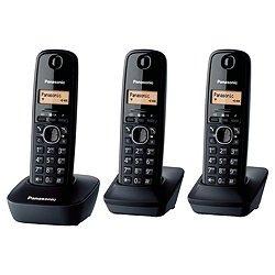 Panasonic Kx-tg1613 Cordless Phone ( Dect )