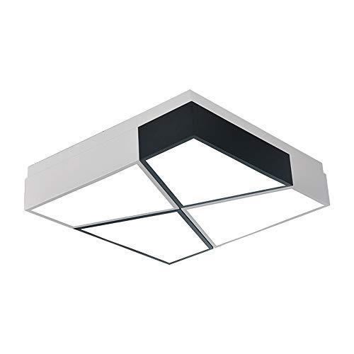 LED-Rechteckleuchte Gewicht