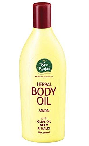 Keo Karpin Body Oil, 200ml