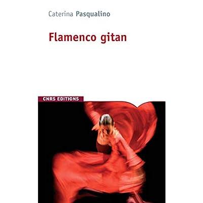 Flamenco gitan