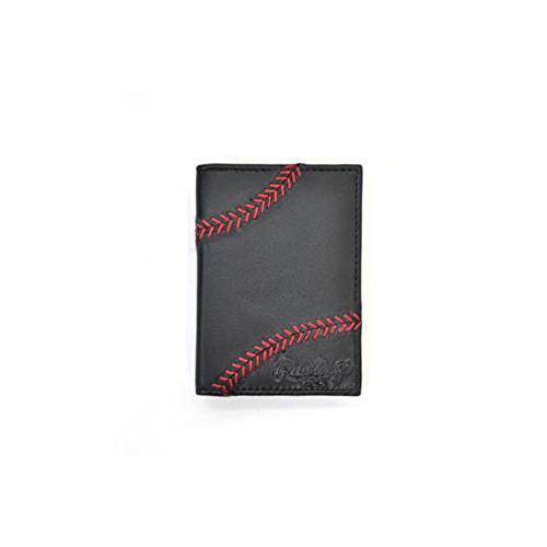 rawlings-cartera-para-hombre-unisex-adulto-color-negro-talla