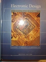 Electronic Design: Circuits and Systems