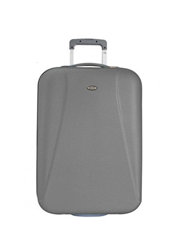 Bric's Laptop-Trolley, 022-Light Blu (blau) - BVQ09090.022 004-Grey