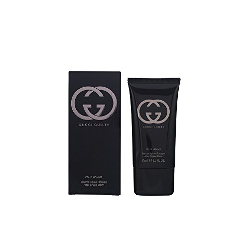 Gucci Gucci guilty homme as balm 75 ml 1er pack
