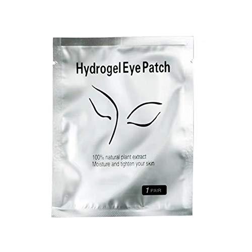 Coriver Parche de hidrogel para ojos sin pelusa