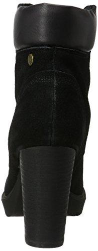 Xti 65215, Bottes Classiques femme Noir