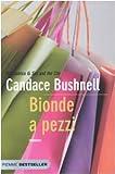 Scarica Libro Bionde a pezzi (PDF,EPUB,MOBI) Online Italiano Gratis