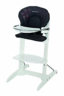 Bébé Confort Woodline 2012 Collection 27365840 High Chair Wooden Poetic Black (B005OW5BE4) | Amazon price tracker / tracking, Amazon price history charts, Amazon price watches, Amazon price drop alerts