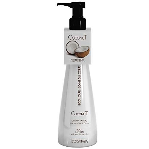 Coconut Phytorelax Latte Corpo 250 ml