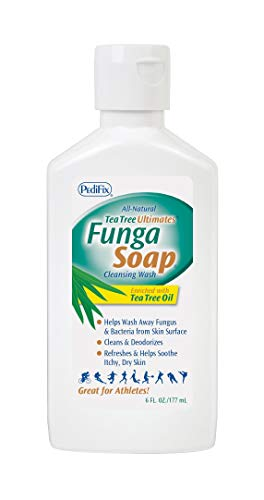 PediFix FungaSoapLiquid