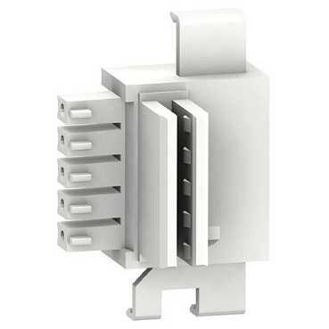 SCHNEIDER ELEC PBT - PAC 65 02 - JUEGO CONECTOR PARA BUS COMUNICACION ULP(10U)