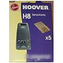 HOOVER-Juego de bolsas para aspirador HOOVER h8 sensotronic