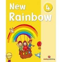 New Rainbow - Level 4 - Student's Book - 9788478737871