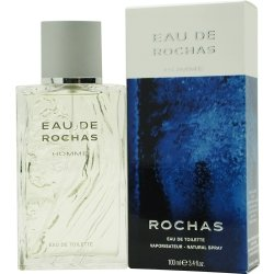 Rochas - Eau de Rochas - Eau de toilette 100ml EDT Spray