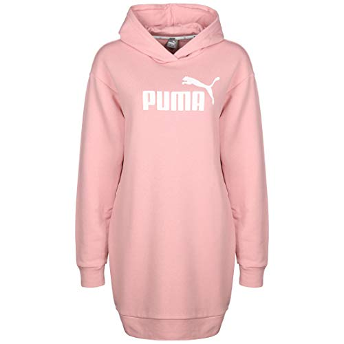 PUMA Amplified Kleid Damen rosa, S (36 EU)