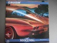 Time Life Rock 'n' Roll Era : Cruisin - ' N Roll Cd Time-life-rock Era