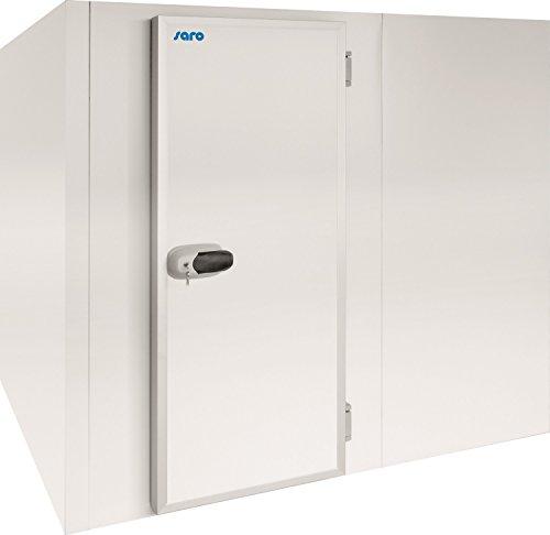 Preisvergleich Produktbild Kühl- oder Tiefkühlzelle mit Boden CR2