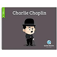 CHARLIE CHAPLIN (hist.jeunesse)