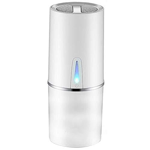 WOVELOT Vertical Purificatore Dell'odore della Permaldeide Dell'odore Dell'odore di Rimozione Dell'odore di Odore della Tazza della Tazza dell'Aria dell'automob
