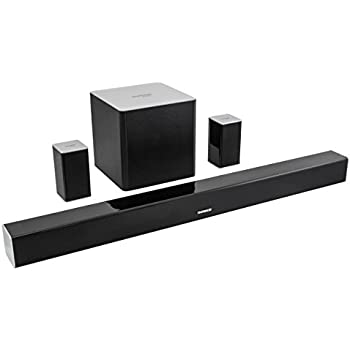 Excellent Telefunken Sbsw Bluetooth Tv Soundsystem Mit Satelliten W With  Soundanlage Wohnzimmer