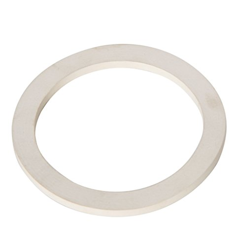 Embassy Replacement Gasket for 10 Cups Embassy Stovetop Coffee Percolator / Maker, 1-Piece  available at amazon for Rs.199