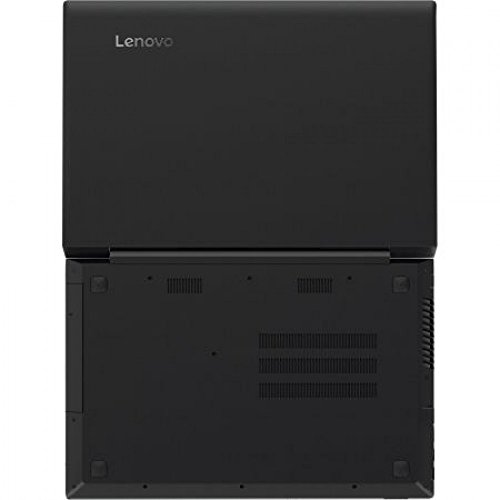 Lenovo V110 15Isk Laptop (DOS, 4GB RAM, 1000GB HDD) Black Price in India