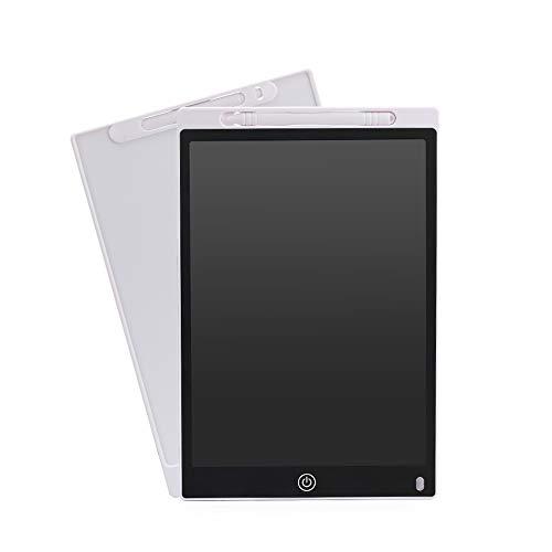 ETSXB 12 Zoll LCD Schreibtablett Zeichnung Pad als Kinder Schreibblock Bulletin Doodle Board Memo Notice