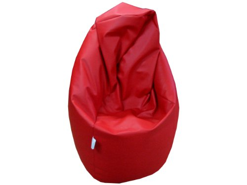 Natalia Spzoo® 160 Liter Sitzsack bodenkissen sitzkissen bean bag sessel Sitzsäcke Medium Point codura Farbenwahl -
