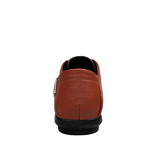 Spades Clubs gents Genuine Leather Loafer Flats