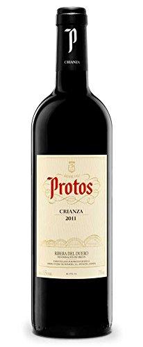 Protos Crianza Ribera Del Duero - 75cl