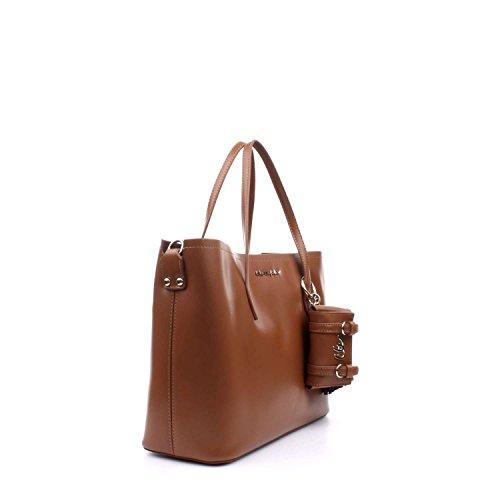 Byblos Blu 675221 Shopping Donna Cuoio